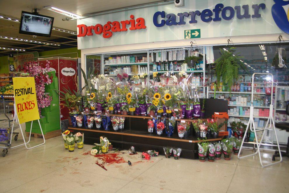 O racismo e o caso Carrefour