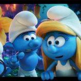 Os Smurfs e a vila perdida é destaque nos cinemas