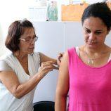Prevenção: começa a campanha nacional de vacinação contra a gripe