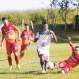 Pombal e Aparecidinha ficam no zero a zero na final da Copa Rural
