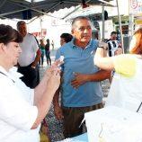 Neste sábado, Mogi Mirim tem Dia D de vacinação contra a Influenza (H1N1)