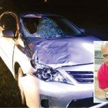 Jogador de 32 anos morre após ser atropelado por veículo, na Rodovia SP-340