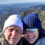 Um destino com cachoeiras: Carrancas II