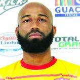 Gols decisivos e polêmicas na carreira: atacante Nunes chega ao Mogi Mirim