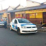 Preso segundo suspeito envolvido em assassinato de morador de rua