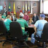 Limpeza pública: contrato temporário com a Cidade Brasil pode ser novidade
