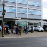 Prazo para regulamentação do comércio ambulante acaba nesta segunda-feira
