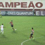 Com direito a um gol bizarro, Mogi Mirim empata e segue na lanterna do Grupo B