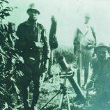 Nelson Patelli Filho recorda sobre acontecimentos de 1932