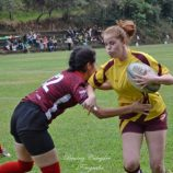 Taça Incentivo de Rugby é conquistada pelas Pupilas