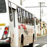 Jardim Velho será ponto de integração de linhas do transporte público coletivo