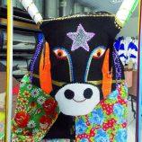 Festa do Folclore para reavivar tradição é realizada no Cebe neste final de semana