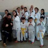 Equipe Tae Lee/Honra é campeã do Sapucaí Open de Taekwondo, em Minas Gerais