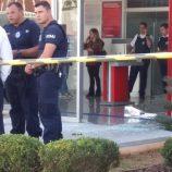 Investigador-chefe da Polícia Civil é morto a tiros na entrada de banco