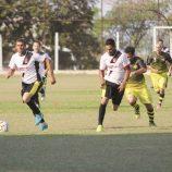 Time da cidade vence na estreia da Copa Paulista de Máster do Interior 2017