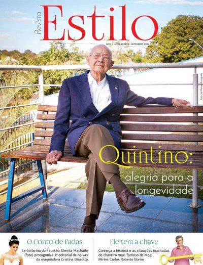 Revista Estilo - Edição 4