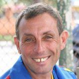 Morre Marfim, técnico de futebol de base e ex-jogador amador