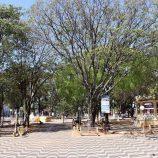 Projeto de revitalização da Praça Rui Barbosa é apresentado à Prefeitura