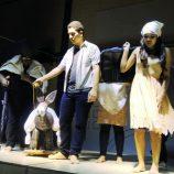 Cebe tem inscrições abertas para curso de teatro gratuito