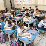 Secretaria de Educação inicia reorganização da rede municipal de ensino