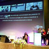 Projeto Anonimato:  de Mogi Mirim para Seminário  Internacional de Bibliotecas