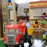 Brinquedoteca abre agenda para atividades de 4 a 14 de dezembro, em vários horários