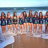 Clube Mogiano é campeão brasileiro de Beach Handball, no Rio Grande do Norte