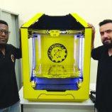 Estudantes de Mogi Mirim desenvolvem impressora 3D para produzir próteses
