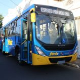 Fênix promete o melhor ônibus  da região; O POPULAR testou o wi-fi