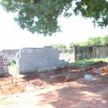 Área de 3.200 metros quadrados aumenta para 6 anos vida útil do Cemitério