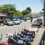 Discussão termina em tiroteio no Complexo Esportivo do Lavapés