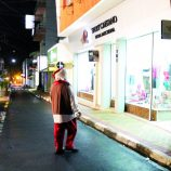 FIM DE ANO: Comércio de Mogi Mirim já funciona em horário especial estendido