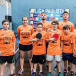 Recanto conquista dois troféus e seis medalhas na Liga Paulista