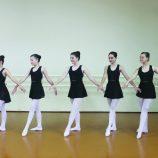 """Jovens bailarinas são selecionadas para """"summer"""" em Nova Iorque"""
