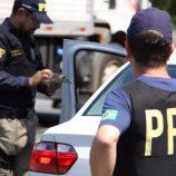 Novo sistema da Polícia Rodoviária ajuda localizar carros roubados ou furtados