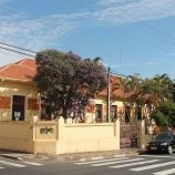 Escola Estadual Rodrigues Alves passa atender em tempo integral, neste ano