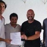 Empresário Márcio Granada atua na nova administração do futebol do Mogi Mirim