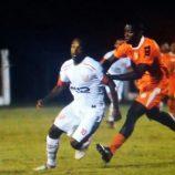 Impressionante: Mogi toma 3 gols em 4 minutos e deixa primeira vitória escapar