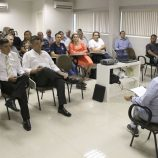 Carlos Nelson promove modificações em secretarias e define metas para 2018