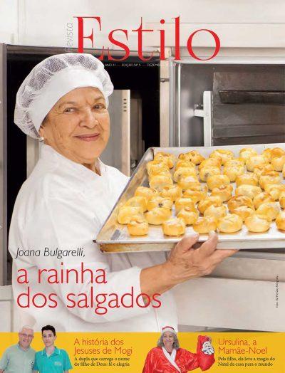 Revista Estilo - Edição 5