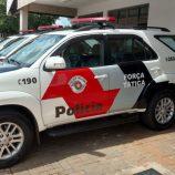 Ministério Público apura a ineficiência dos serviços de segurança da cidade