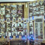 Veja como foi início da exposição do fotógrafo Danilo Cunha