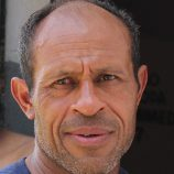 João Paulo, ex-atacante, fala sobre as derrotas em finais pelo Bugre