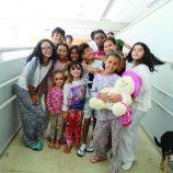Eles fazem a diferença: projeto Floralto oferece diversas atividades para jovens