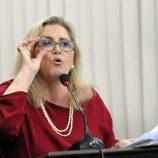 Maria Helena Scudeler líder de Carlos Nelson na Câmara? PSB proíbe