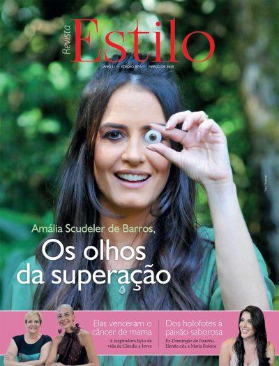 Revista Estilo - Edição 6