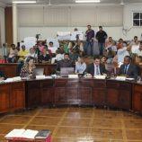 """André """"malha"""" prefeito, Tiago critica segurança pública e Cintra desabafa"""