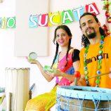 Rádio Sucata de Mogi Mirim se apresenta no Itaú Cultural, da famosa avenida