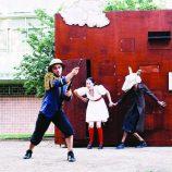 Circuito Sesc de Artes ocorre no dia 8 de abril, na Chico Mendes