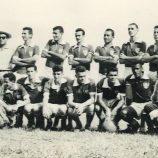 Reminiscências Esportivas, do ano de 1949, por Nelson Patelli Filho